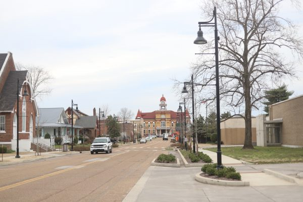 Gibson County featured by top US travel blogger Greta Hollar