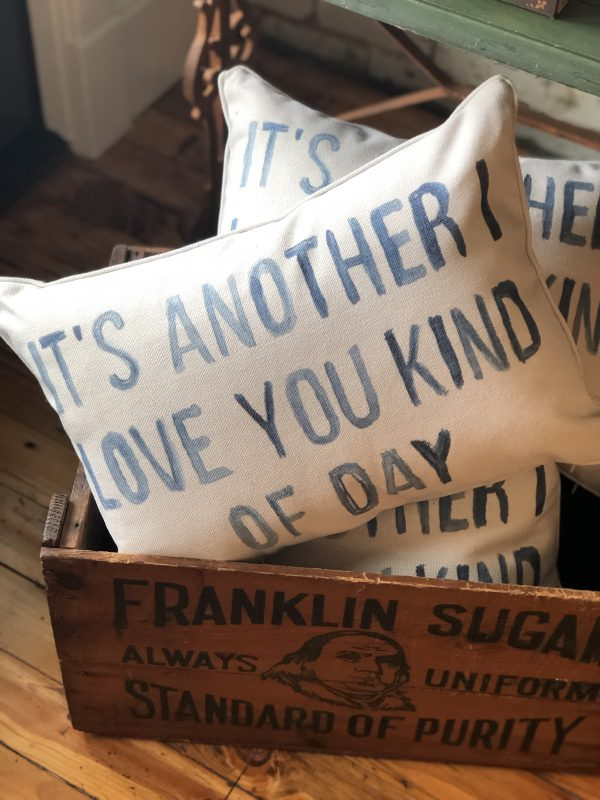 A Day Trip to Columbia, TN | Greta Hollar | Day Trips from Nashville TN: A trip to Columbia TN by popular Nashville blogger, Greta Hollar: image of Post Mercantile in Columbia TN.