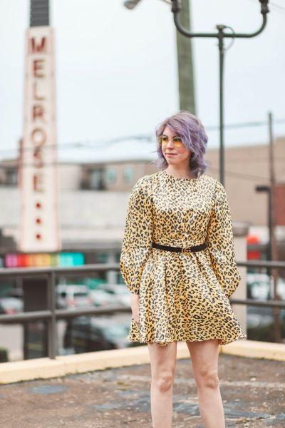The Dress You Need for a Spring Wedding | Greta Hollar