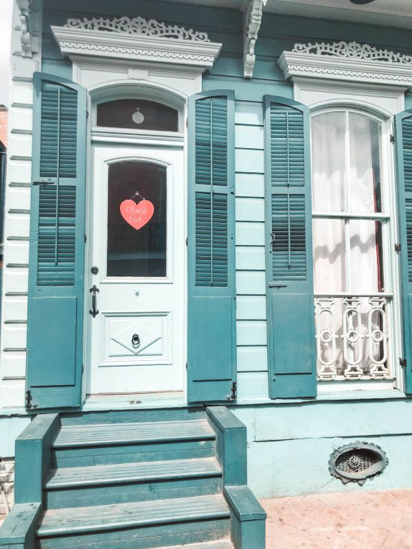 New Orleans Travel Guide featured by top US travel blogger Greta Hollar