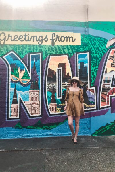 New Orleans Travel Guide | Greta Hollar