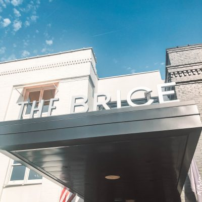 A Stay at the Brice Hotel in Savannah | Greta Hollar