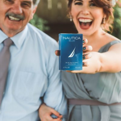 The Perfect Father's Day Idea for the Anchor in Your Life | Greta Hollar