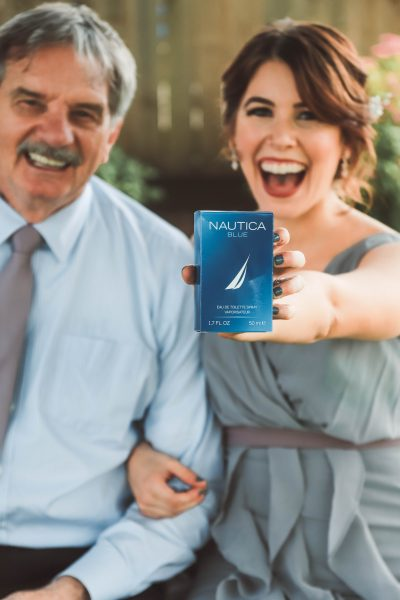 The Perfect Father's Day Idea for the Anchor in Your Life   Greta Hollar