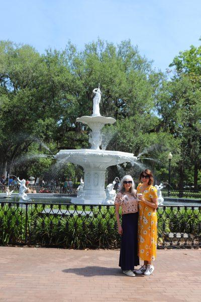 Savannah Travel Guide | Greta Hollar
