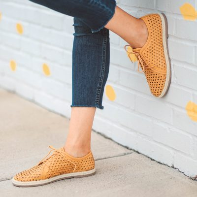 4 Shoes That Are Perfect for Music Festival Season | Greta Hollar