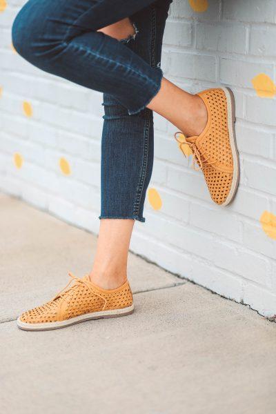 4 Shoes That Are Perfect for Music Festival Season | Greta Hollar