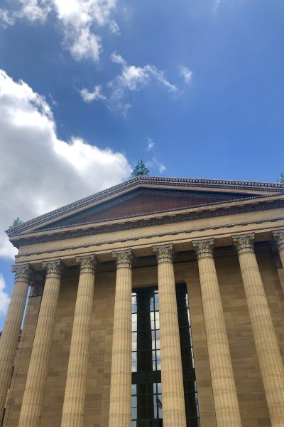 Weekend in Philly | Travel Guide | Greta Hollar