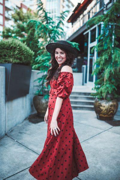 Why I Go to New York Fashion Week | Greta Hollar