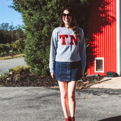 A Couples Getaway to Hohenwald, TN | Greta Hollar