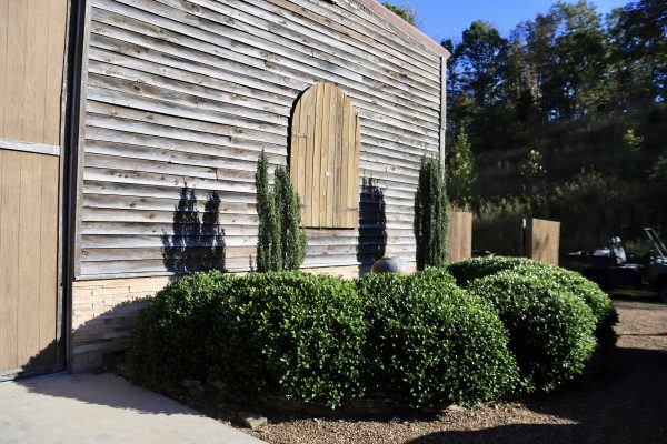 A Couples Getaway to Hohenwald, TN | Greta Hollar | A Couples Getaway: Things to do in Hohenwald TN by popular Nashville travel blogger, Greta Hollar: image of Natchez Hills Winery.