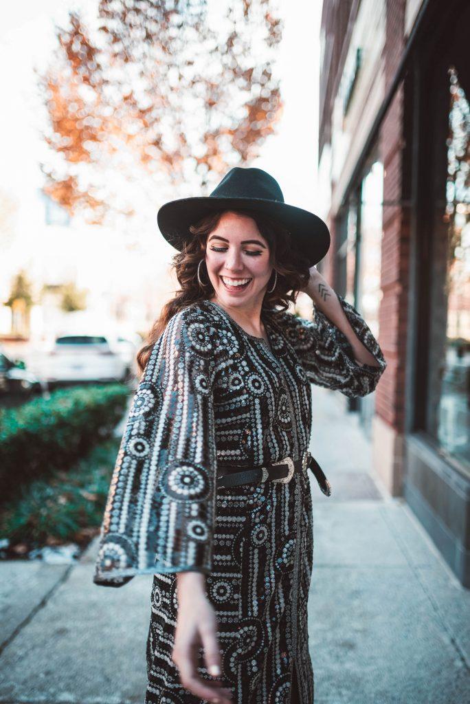 Nashville Fashion: How to Dress Like a Local | Greta Hollar