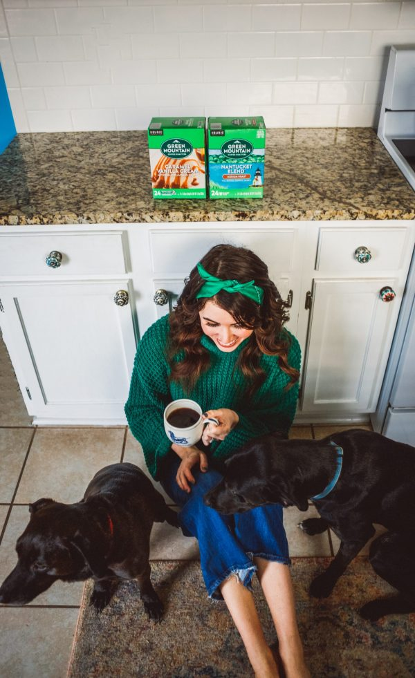 How to Give Back to Your Local Animal Shelter with Walmart | Greta Hollar