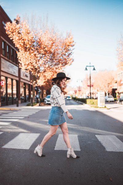 30 Things About Me   Greta Hollar