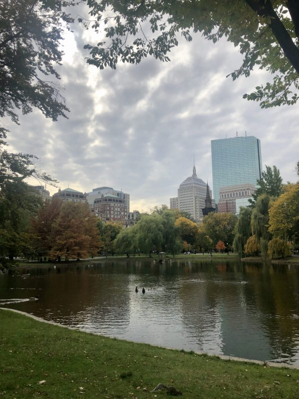 2 Days in Boston: the Best Things to Do for Your Mother Daughter Trip | Greta Hollar