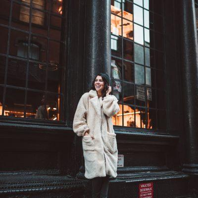 5 NYFW Outfits I Wore During Fashion Week   Greta Hollar