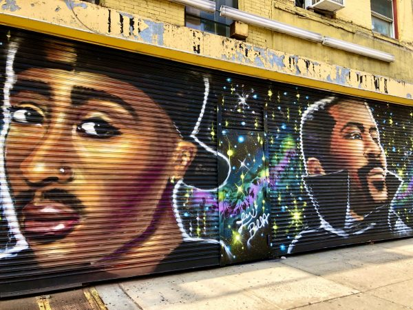Top Stunning NYC Murals You'll Want to See | Greta Hollar