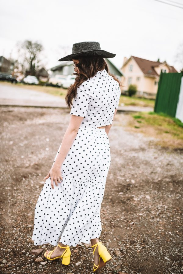 Top 3 Must Have Staud Favorites for Spring | Greta Hollar