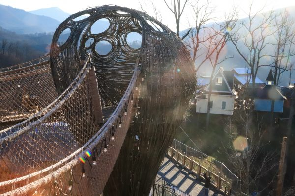 Travel Guide: A Romantic Getaway in Gatlinburg TN | Greta Hollar