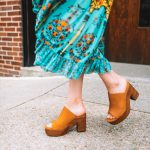 4 Cute Spring Looks with Seychelles Footwear | Greta Hollar