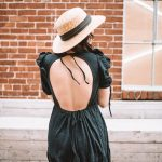 What to Wear Under a Backless Dress | Greta Hollar