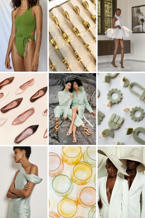 Top 9 Black Online Businesses to Shop | Greta Hollar