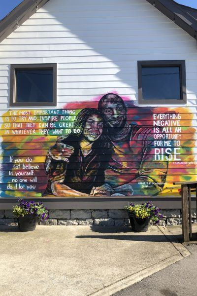 Local Love: 5 Nashville Nations Murals to Visit | Greta Hollar