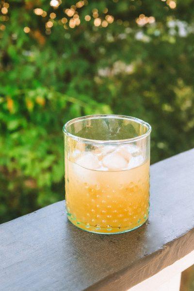 Summer Cocktails: Easy Margarita Recipe with Just 3 Ingredients | Greta Hollar