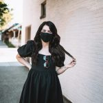 Where to Buy Stylish Face Masks for Women | Greta Hollar