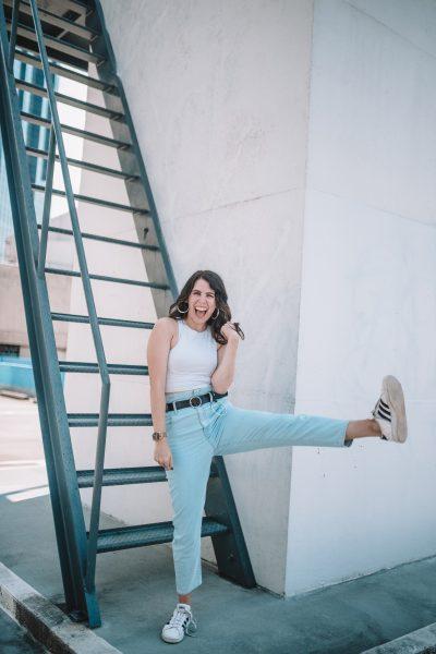 Summer Style: 9 Madewell Favorites to Wear this Season | Greta Hollar