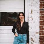 Hello September and Fall Fashion! | Greta Hollar