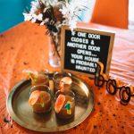 Halloween Mocktail: Poison Apple Punch Recipe   Greta Hollar