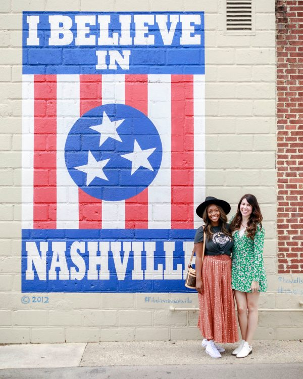 What to Do in Nashville TN During COVID: 5 Places to Visit | Greta Hollar