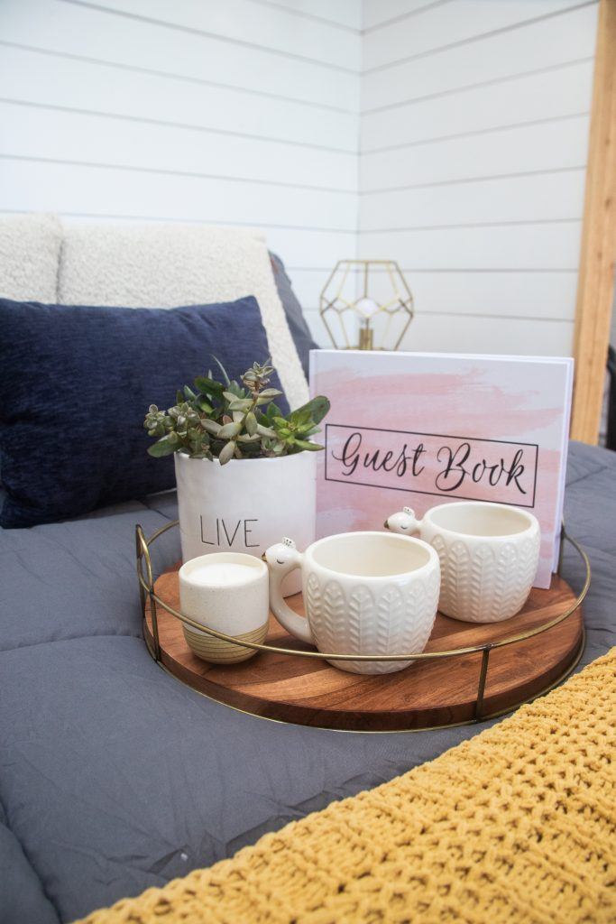 Tennessee Glamping Guide for your Next Girls Getaway | Greta Hollar