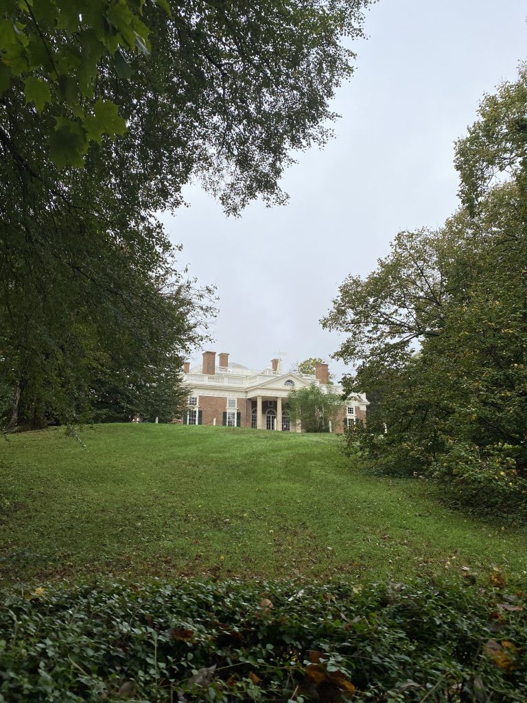 Mother-Daughter Getaway: 5 Top Things to Do in Charlottesville, VA   Greta Hollar