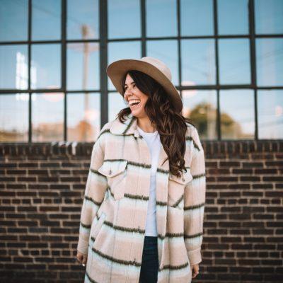 Fall Fashion: Top 10 Best Flannels for Women | Greta Hollar