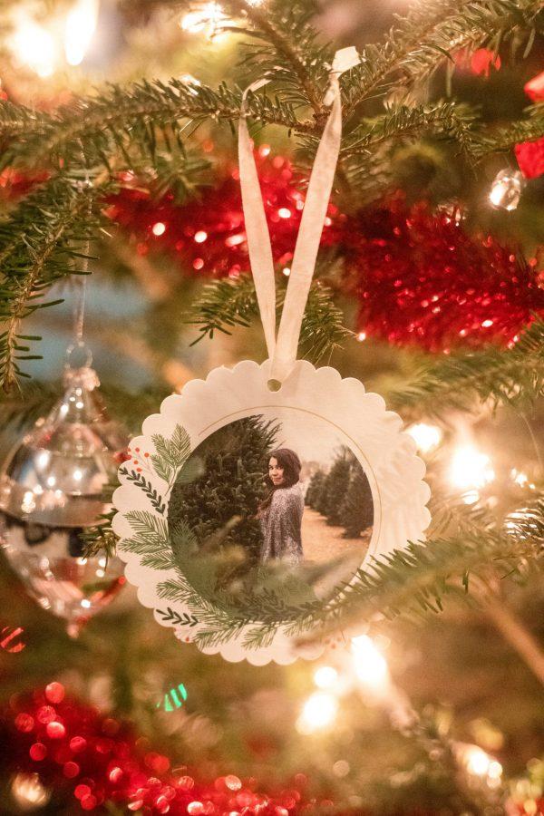 Holiday Cards with Basic Invite | Greta Hollar