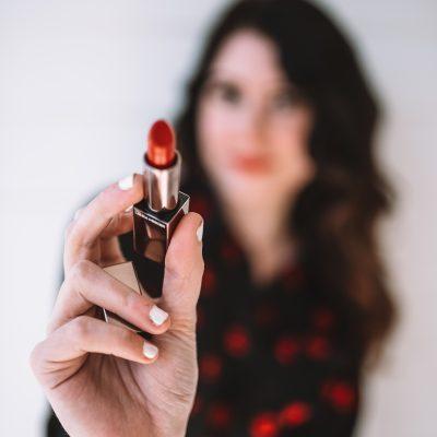 VDay Beauty: 5Best Red Lipsticks to Wear on Valentine's Day | Greta Hollar