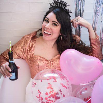 How to Celebrate your Birthday During COVID-19: 5 Fun Pandemic Birthday Ideas | Greta Hollar