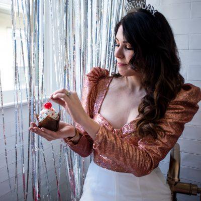 All the Free Stuff To Get On Your Birthday | Greta Hollar