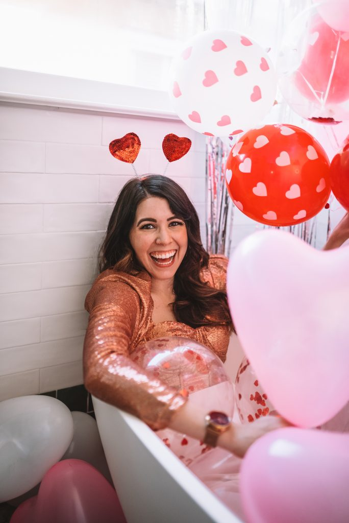 6 Self-Care Tips Perfect for this Valentine's Day | Greta Hollar