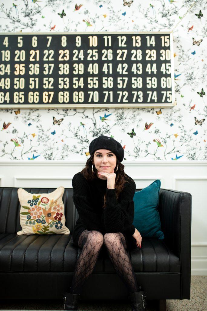 The 5 Best Places to Take Blog Photos in Nashville | Greta Hollar