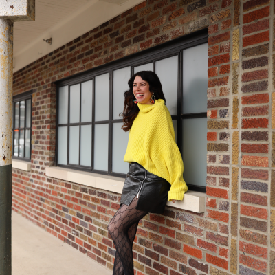 Top 4 Spring 2021 Fashion Trends to Wear | Greta Hollar