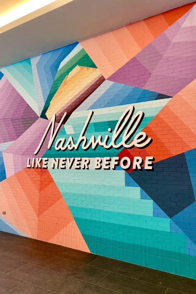 5 New Nashville Murals to Check Out in 2021 | Greta Hollar