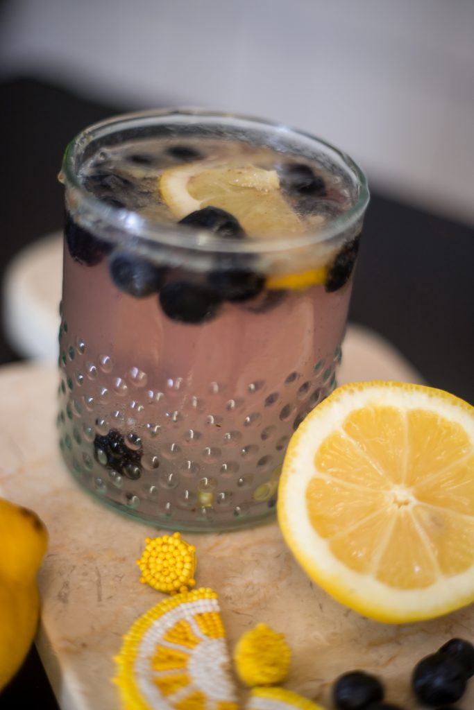 3 Summer Cocktails to Try | Greta Hollar