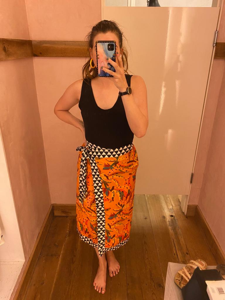 Anthropologie Summer Fashion Haul for the Tall Woman   Greta Hollar