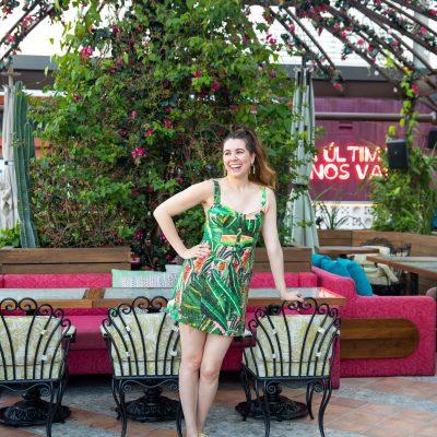 Hotel Review: The Moxy South Beach | Greta Hollar