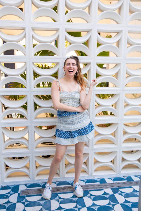 Hotel Review: The Moxy South Beach   Greta Hollar