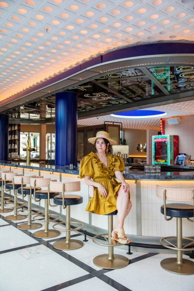 Hotel Review: The Moxy South Beach | Greta Hollar