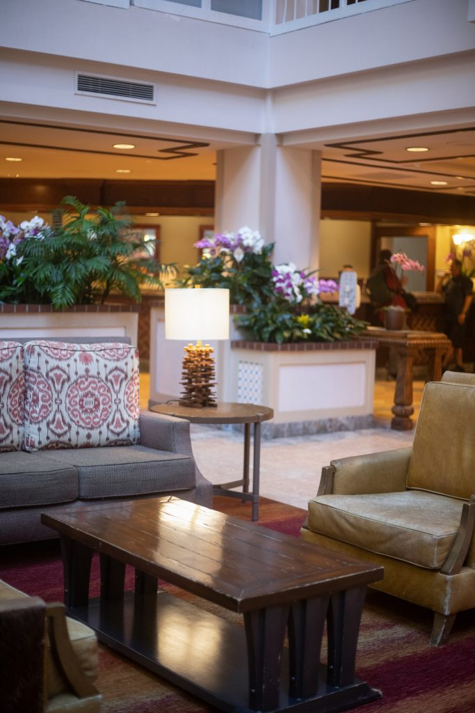 A Stay at Lake Tahoe Resort Hotel | Greta Hollar